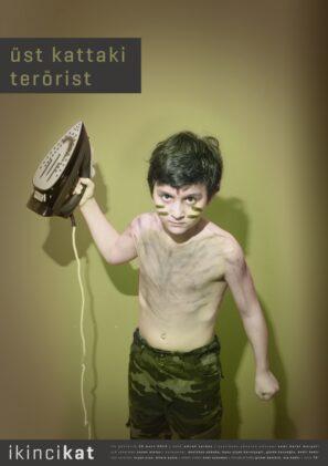 Üst Kattaki Terorist